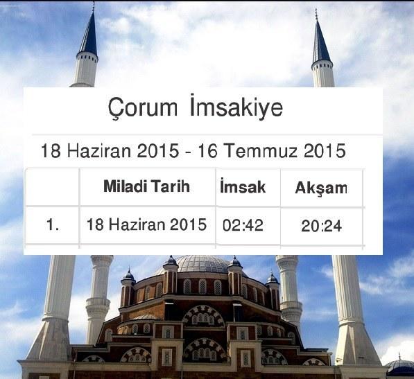 corum2015imsakiyesi
